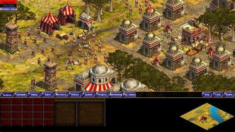rise of nations thrones and patriots mod terrain 6 new