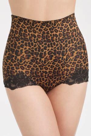 rago lace panty  light control  womens