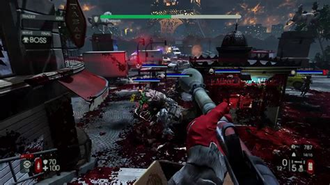 killing floor 2 quick on the trigger killing floor 2 on the trigger ps4 trophy achievement