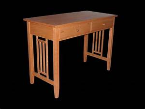 Mission Writing Desk : Mission Furniture