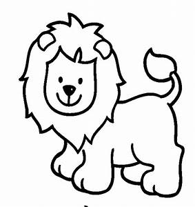 Animal Images To Color 1922474