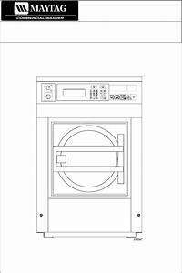 Maytag Dishwasher Mfs 25