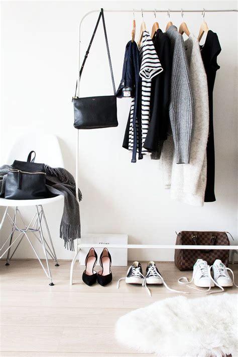 chic  modern open closet ideas  displaying  wardrobe shop room ideas