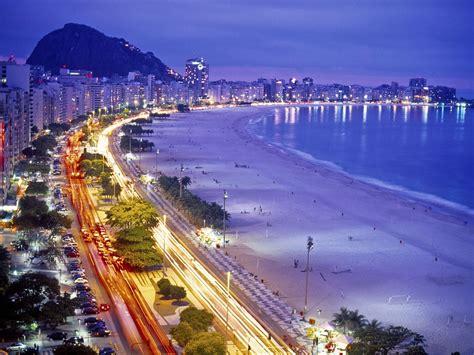 Amazing Place Rio De Janeiro Brazil Wallpaper #12949