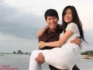 Erich and Enchong dee Honeymoon after d wedding - YouTube