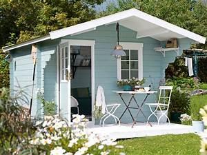 Gartenhäuschen Selber Bauen : ein gartenhaus viele gesichter selber machen heimwerkermagazin ~ Whattoseeinmadrid.com Haus und Dekorationen