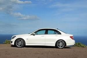 Mercedes Classe C Blanche : fiche technique mercedes benz classe c iii w204 220 cdi avantgarde executive l 39 ~ Maxctalentgroup.com Avis de Voitures