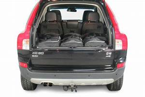 Volvo Xc90 Kaufen : car bags volvo xc90 reisetaschen set i 2002 2015 3x91l ~ Kayakingforconservation.com Haus und Dekorationen
