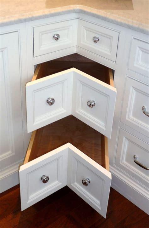 lazy susan alternatives corner kitchen cabinet corner