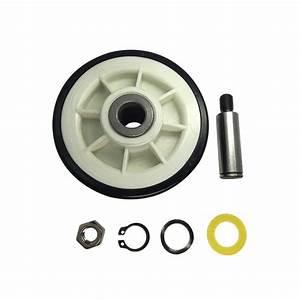 Dryer Drum Roller 4392067 Rc 27