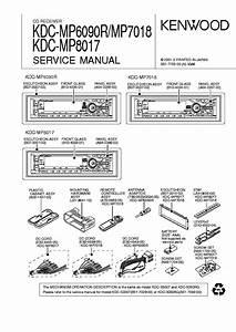 Kenwood Kdc 516s Wiring Diagram