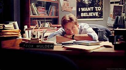 Mulder Jobs Said Frases Bored They Fun