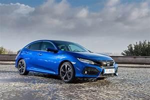 Honda Civic Diesel : prueba honda civic di sel 2018 ~ Gottalentnigeria.com Avis de Voitures