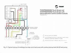 Honeywell Thermostat T8411r Wiring Diagram  Diagram 2012
