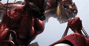 Carnage vs. Iron Man & Spider-Man ® | Marvel/DC (Mostly ...