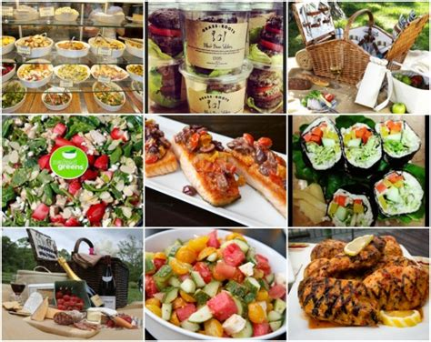 best picnic meals best places to grab a picnic or to go meal in fairfield county ct ct bites
