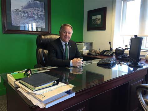 bureau patron entrevue présidentielle avec le grand patron de soleno