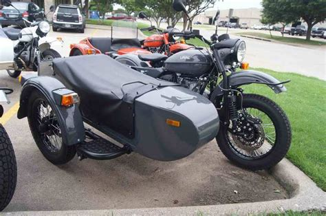 Page 1, New/used Ural Motorcycle For Sale