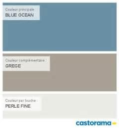 le de bureau castorama castorama nuancier peinture mon harmonie peinture blue