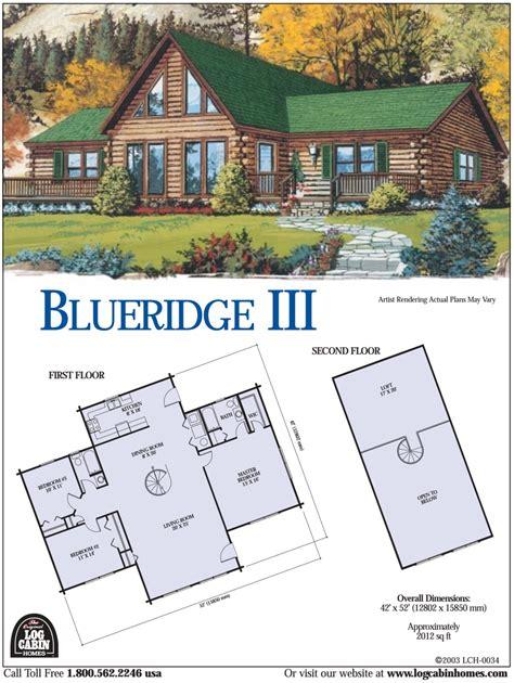 log cabin home floor plans  original log cabin homes