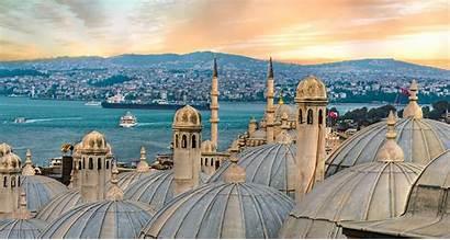 Costa Istanbul Ports Port Cruise Mediterranean Costacruises