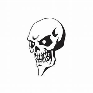 Tattoo Designs Of Skulls On Paper | www.pixshark.com ...