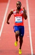 Tyson Gay Height, Weight, Age, Family, Biography & More ...