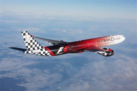 Differentiation in strategy key to Etihad Airways' success   Aspire Aviation