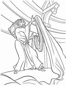 Ausmalbilder Rapunzel Pferd Ausmalbilder Webpage