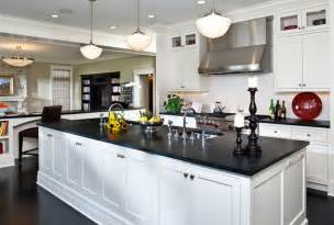 Soapstone Kitchen Design Ideas