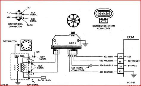 Gm Hei Module Wiring by Gm Tbi Stalling Issues Poss Weak Ignition 76 Cj7 Jeep