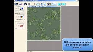 Digital Textile Design Software
