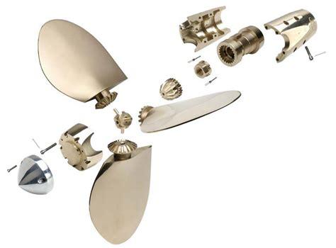Boat Propeller Technology by Boat Props