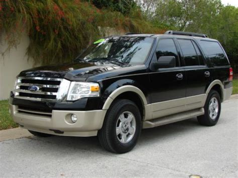 sell   ford expedition el king ranch saddle