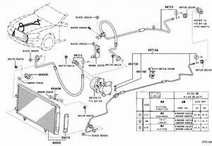 Toyota Camry A  C Receiver Drier  Dryer  Cooler  Frequently
