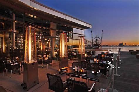 restaurants  waterfront dining  boston
