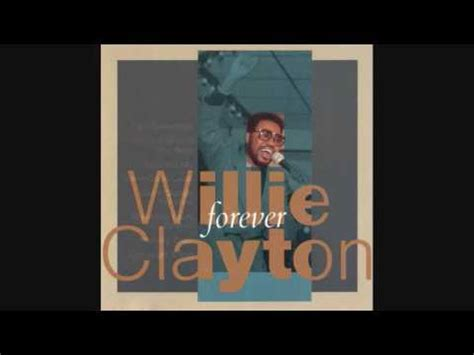 willie clayton wiggle in the middle lyrics