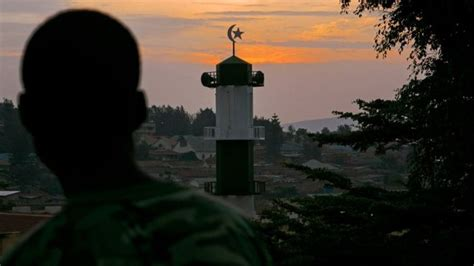 Adhan Muted, As Rwanda Bans Mosque Loudspeakers