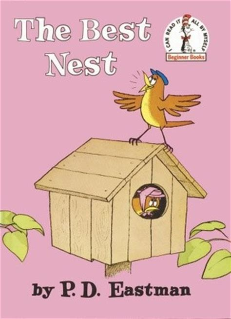 the best nest by p d eastman reviews discussion