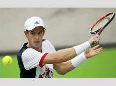 Rio 2016 Olympics Andy Murray kicks off defence with