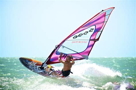 Windsurfing In Brazil Top Ten Spots For Windsurfers To Try