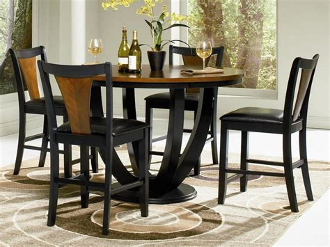 pub table and two chairs home design furniture captivating modern two person desk