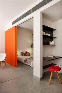 Wie Schlafzimmer Einrichten : kleine wohnungen einrichten wie kann ein kleiner raum gestaltet werden ~ Sanjose-hotels-ca.com Haus und Dekorationen