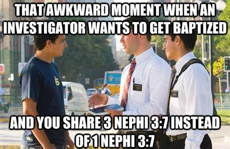 Meme Mormon - hilarious stories from church members lds s m i l e
