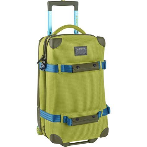 Burton Wheelie Deck 86l Travel Bag by Burton Deck Luggage Burton Wheelie Deck