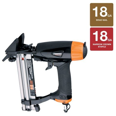 Hardwood Floor Nailer Home Depot by Powernail Pneumatic 16 Hardwood Flooring Cleat
