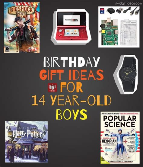 good christmas gifts for 14 year old boys birthday gift ideas for 12 13 or 14 year boy he ll actually