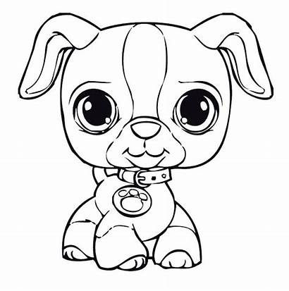 Puppy Coloring Pages Printables