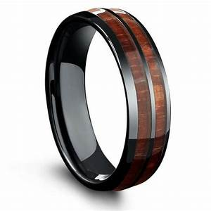 Men39s Wood Wedding Rings Engagement Rings Northern