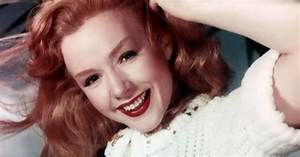 Film Noir Photos: Sweater Girl: Piper Laurie